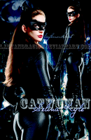 Catwoman / Selina Kyle by lady-andra