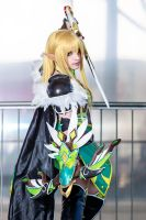 [Elsword] Rena (Night Watcher) 1 by rinoafatali