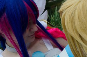 Panty and Stocking Love 3 by Druhzin