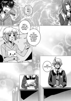 It's Kind of a Funny Story - Page 38 by Hetalia-Canada-DJ