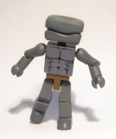 Awesome Android Custom Minimate by luke314pi