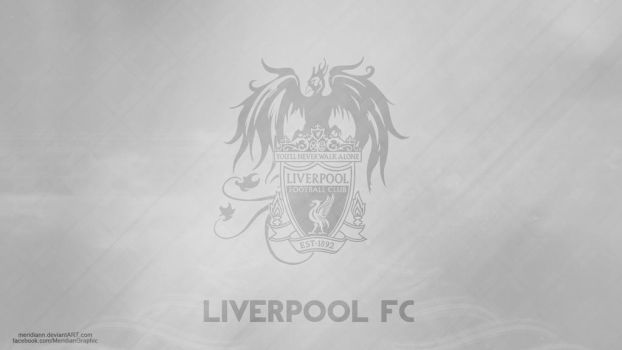 Liverpool FC Wallpaper by Meridiann