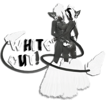 White Out : IMVU : by twistedlove