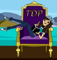Me In Total Drama Style by TotalDramaPrincess