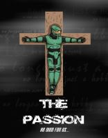 The Passion of the Chief by Karimi