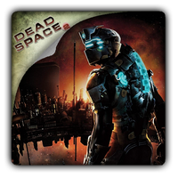 Dead Space 2 icon by Themx141