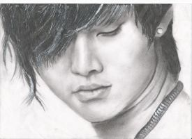 FT island's Seunghyun by kpopfanalice