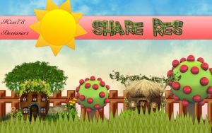 Share Res By Kixi78 by kixi78