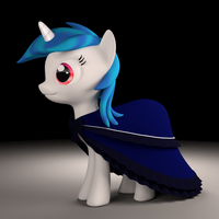 Preview Adapting to Night dress by dpplad