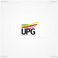 United PR Group Logo 2 by ZincH21