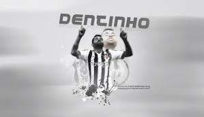 Bruno Ferreira Bonfim Dentinho Wallpaper by eaglelegend