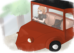 9. Drive by BberryBberry