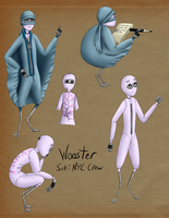 Wooster Ref by Shrineheart