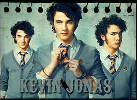 Kevin Cool by inmany