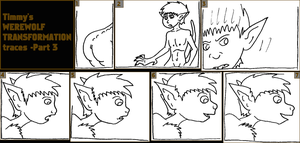 Timmy's Transformation traces -pt.3 by DTWX