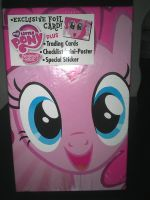 Pinkie Pie Box from Enterplay by DestinyDecade