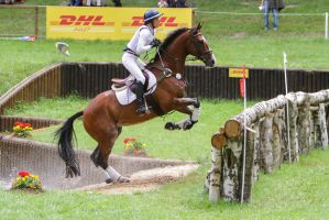 3DE Cross Country Water Obstacle Series III/8 by LuDa-Stock
