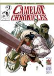 Camelot Chronicles Cover by alessandromicelli