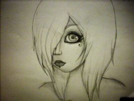 drawing yay by lexigirl145