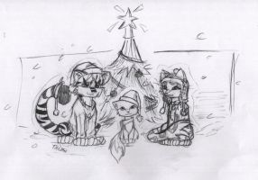 Christmas. Yay. by Cutter9792