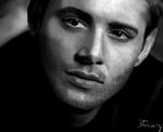 Jensen Ackles by Thecrasy