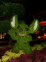 Halloween Tomorrowland 21 by WDWParksGal-Stock