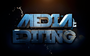 MediaEditing by 1337thriller