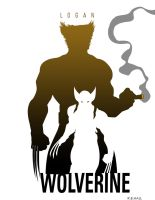 Wolverine by WMS-HALL