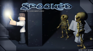 Spooked Thumbnail by BrokeTime