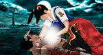 Jin x Xiaoyu: Please be alive by Weskervit789