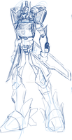 TFP Drift Concept WIP by ScienceCandy
