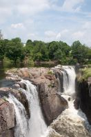 The Great Falls 16 by FairieGoodMother