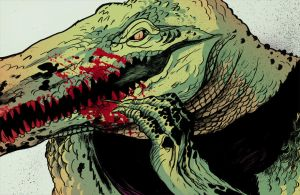 Leatherhead Colours by Monkeyslunch