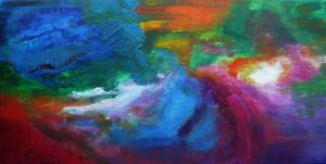 My Internal Landscape by kineticmuse