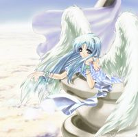 first Angel by takaya