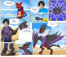 Noivern TF (Kiribian 25000) by PhoenixWulf