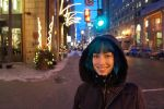 Winter in Montreal by shahyarg