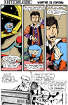 Giggle and Hoot -- the Nightwatch. by Boltax