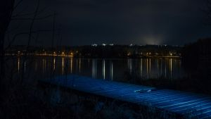 Night landscapes by BIREL