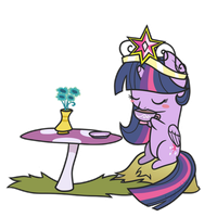 *sips tea* by Sandra626