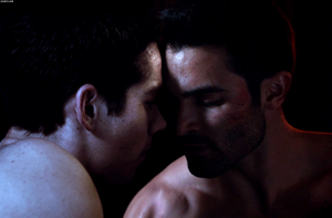 Stay (colored) by ZainFenrir