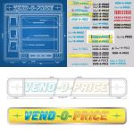 Vend O Price blueprints by carabao89