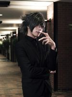 Noctis DevianID by Tmmeh