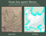 Wowee Improvement by ghosty-Cat