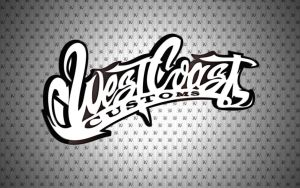 West Coast Customs Black by BetaHouse