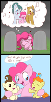 Pinkie's Song by Whatsapokemon
