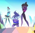 Crystal Gems by LadyBrot