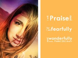 Psalm 139 by WaddlyPenguin