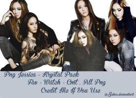 17.9.2013 PNG JESSICA + KRYSTAL PACK - BY SU GROWL by suetics