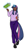 Twilight S. by Danerboots